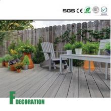 Cladco Mischfarbe WPC Holz-Kunststoff-Composite-Outdoor-Terrassendielen