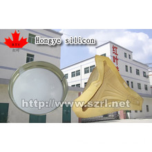 Molding Silicone Rubber for Polyresin Crafts