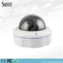 4-In-1 2.0MP CCTV WDR IR Dome Kamara