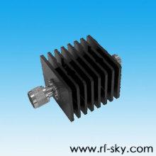 Прямоугольность в DC-6 ГГц 30 дБ 10Вт мощности коаксиальный Аттенюаторы