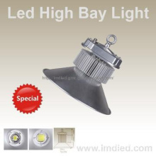 White Color 150w High Brightness led mining light
