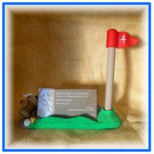 Metall-Golfspikes