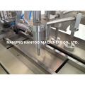 Dpp-88y automatische Frucht Marmelade Blister Verpackungsmaschine