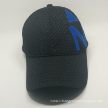 simple embroidery sport cap with your own logo
