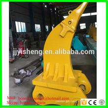 12 tons excavator ripper tooth assembly excavator ripper buckets