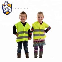Kids Reflective Safety Life Vests Children Vest