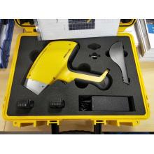 Truex 800 Handheld Xrf-Spektrometer aus Goldmetalllegierung