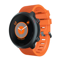 Phone Watch For Android IOS phone Waterproof Heart Rate Tracker Blood Pressure Oxygen Sport Smartwatch