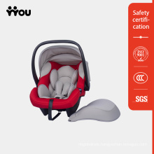 Car Seat for Newborn Boy