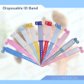 Medical ID Band Identification Wrist Band