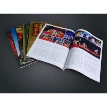 Bilderbuchdruck, Katalogdruck, Hardcover-Buchdruck.