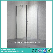Nueva cabina de la ducha del cuarto de baño del diseño con la barra de apoyo (LT-9-3280-C)