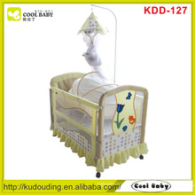 NEW Baby Crib Manufacturer Anhui Cool Baby Children Products Company