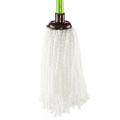 Nuevo estilo de forma redonda Mop Head Floor Cotton Mop Round