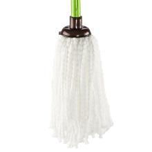 Mop redondo do algodão do assoalho da cabeça do espanador da forma redonda do estilo novo