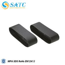 Silicon Oxide Sanding Belt Flat Belt For Polishing About