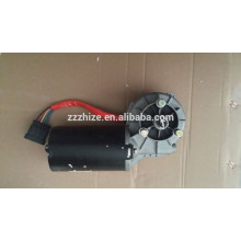 bus windshield power wiper motor 24V for higer bus coach