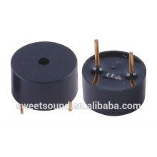 Dc buzzer 9.6mm 3v 80dB dongguan zumbador oscilador magnético
