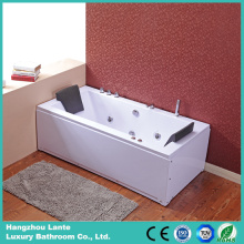 Best Sale Economical Whirlpool Massage Bathtub for Adult (TLP-658 pneumatic control)