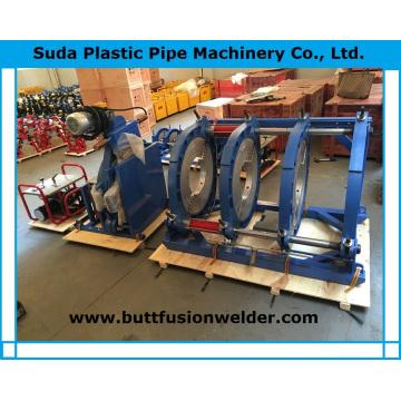 Sud630h HDPE Pipe Plastic Butt Welding Machine