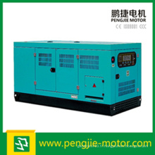 8kw-1000kw Générateur diesel à isolation sonore silencieux et à faible bruit