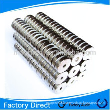 Nickle Plated Neodymium Magnets/Permanent Magnet/super strong magnet