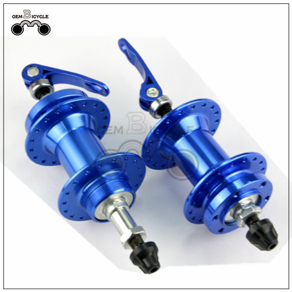 road bike aluminum alloy hub 7