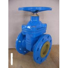 Nor-Rising Gate Valve with Handle