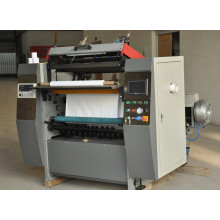 Thermal Paper Roll Slitting Machine