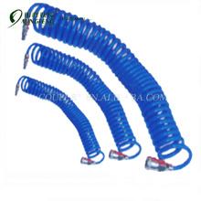 Manguera de admisión de aire automática de alta presión flexible