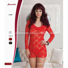 Wholesale Spandex Lace Sexy Babydoll