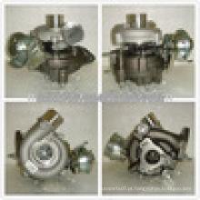 49173-07610 / 7701477904 TD025M2-06TA Turbocompressor de Mingxiao China