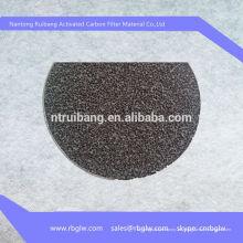 Filtros de acondicionamiento de aire con carbón activado con aire acondicionado