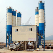 240m3/H Concrete Batching Station Plant with Best Price