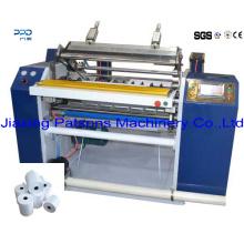 Machines d'enroulement de fente de papier thermique entièrement automatique de haute qualité