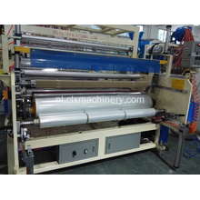 Waar te koop LLDPE Packaging Film Making Machine