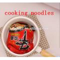 Hot sale & OEM flat bottom enamel hot saucepan pot with single handle