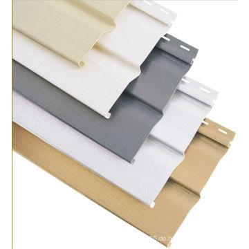 PVC-Vinyl-Abstellgleis-Platte / Platten- / Brett-Verdrängungs-Linie