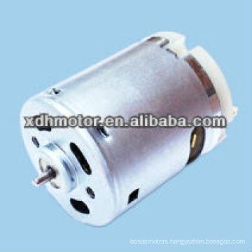 Toy gun motor,micro motor carbon brush, child toy motors DRC-360