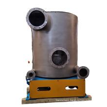 Paper Production Machinery Paper Make Screen Pulp Screening Equipment