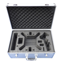 Caja de herramientas de aluminio profesional para Uav