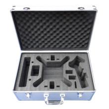 Mallette à outils professionnelle en aluminium pour Uav
