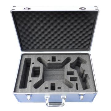 Maleta de ferramentas de alumínio profissional para Uav