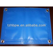 2014 PVC quente Tenda lona