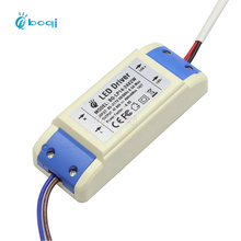 boqi CE SAA FCC Approval led driver 30w 400ma led power supply led downlight driver