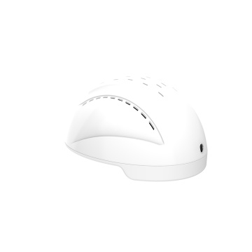 Casco de terapia LED de 810nm de estimulación cerebral biomagnética