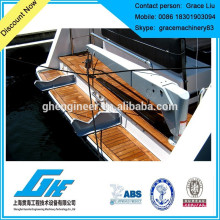 brand new yacht crane for sale 0.6ton