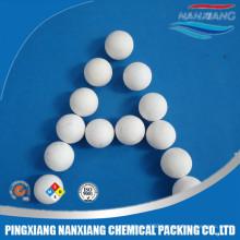 92%.95%.99.% hard alumina ceramic balls high density high Crush Strength for milling