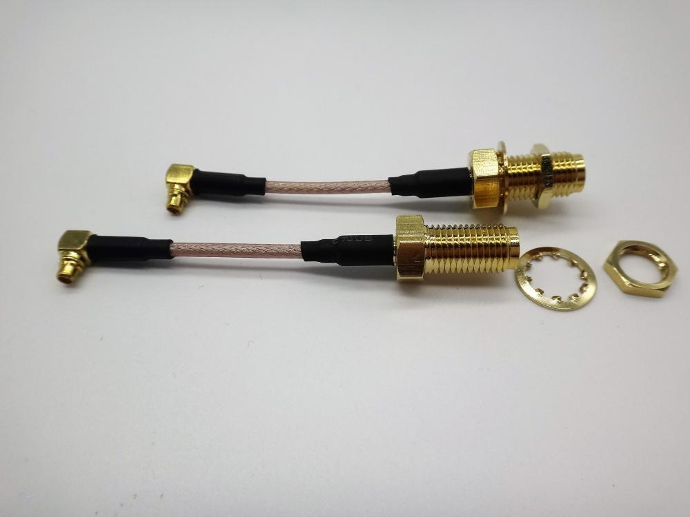 Sma Female To Mmcx Cable