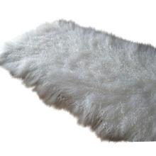 Mongolia Tibetan Fur Blanket, Comfortable Texture